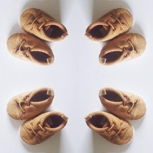 Primark Essentials Other - Primark Essentials Little but Brave Baby Shoes