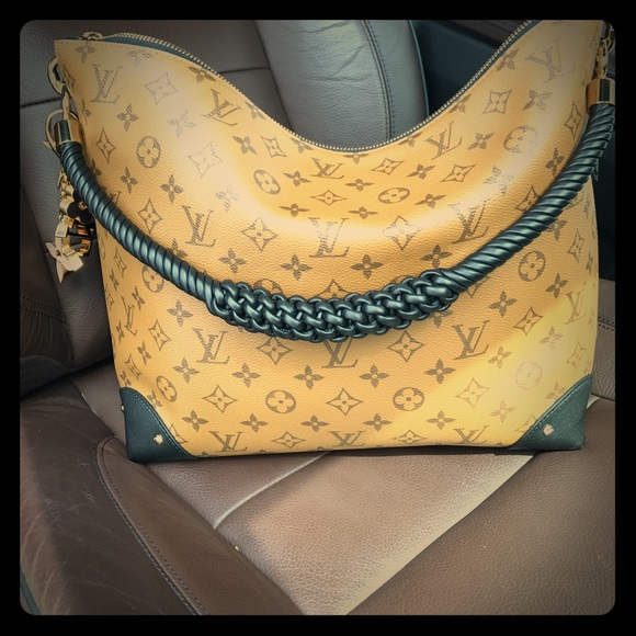 16ad797f720 Louis Vuitton Bags   Triangle Softy Not For Sale   Poshmark