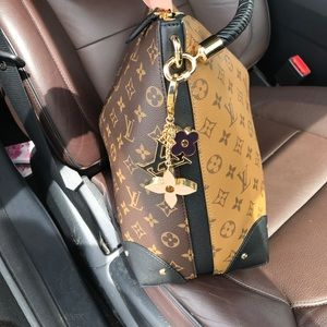 f37eb6eaed9 Louis Vuitton Bags - Louis Vuitton Triangle Softy *NOT FOR SALE*