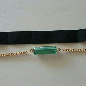 Poetry in Motion Jewelry - Choker