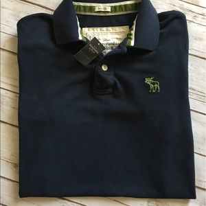 Abercrombie & Fitch Other - Abercrombie & Fitch - NWT - Polo