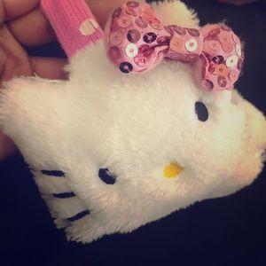 Hello Kitty Earmuffs