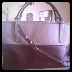 Coach Borough Bag (Retail store ver., not Outlet)