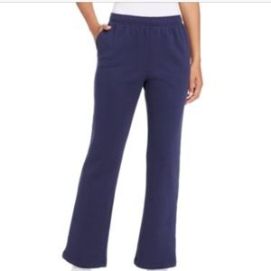 Macy's Pants - Blue joggers