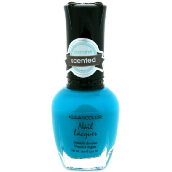 KLEANCOLOR Other | Jasmine Night Scented Nail Lacquer | Poshmark