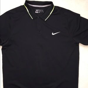 Nike Other - Nike Golf Polo