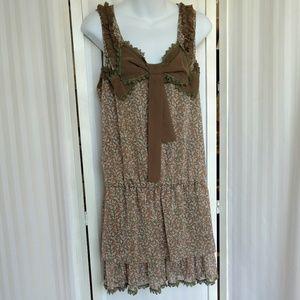 A'Reve Dresses & Skirts - A'reve Anthropology boho dress