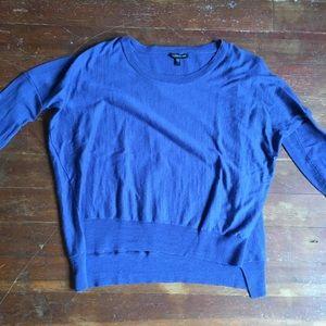 Eileen Fisher Boxy Sweater