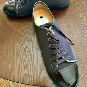 New Longchamp sneakers 40