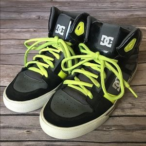DC Other - DC - Spartan Highs (Youth) Size 6