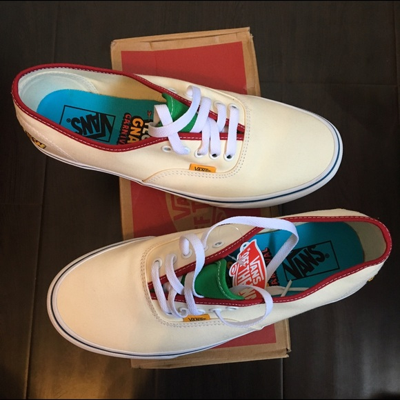 Camp Flog Gnaw Shoes Size