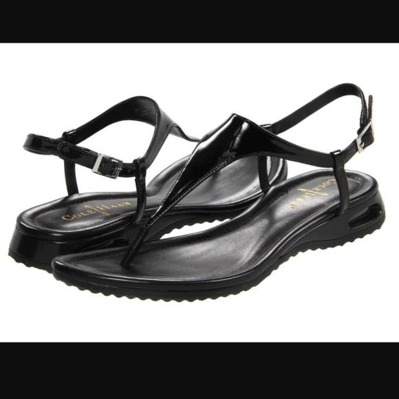 c80ad94a51a Cole Haan Shoes | Air Bria Thong Sandals | Poshmark