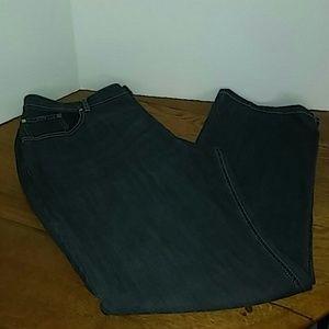 Riders Comfort -Gap Stretch Jeans