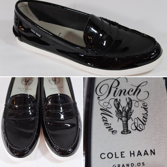 a602e9ab2cd Cole Haan Shoes - COLE HAAN GRAND OS Pinch Maine Loafer Shoes US 9