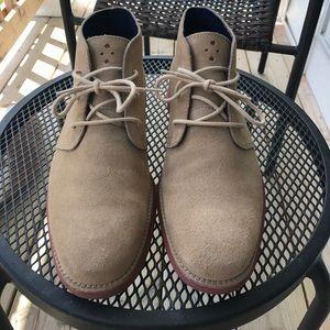 Cole Haan Other - Cole haan lunargrand chukka waterproof 10.5 shoes