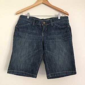 DKNY Pants - DKNY Jeans Denim Shorts Size 30, 10 in inseam