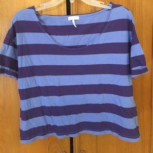 Kirra striped T-shirt