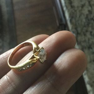 Jewelry - Fashion Engagement Ring Size 6