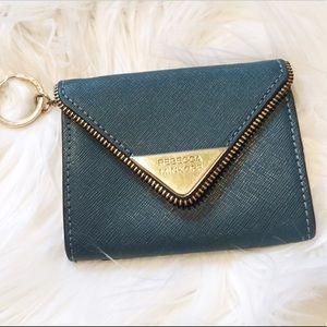 Rebecca Minkoff Handbags - Rebecca Minkoff Molly Metro Wallet