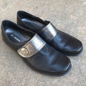 Romika Shoes - NWOT Romika Leather Shoes