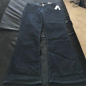 Westport Jeans - NWT Westport Modern Fit Bootcut Jeans Size 18