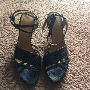 Accessory Collective Shoes - Bally Heels