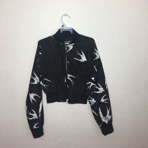Other - Bomber jacket
