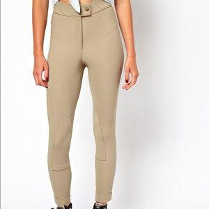 American Apparel Pants - American Apparel Riding Pants