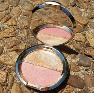 BECCA Other - Becca Split Pan Champagne Pop and Flowerchild