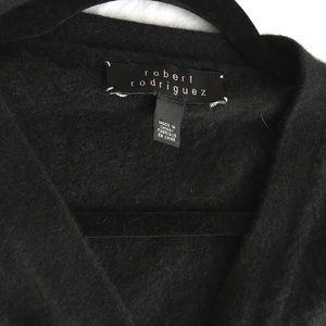 Robert Rodriguez Sweaters - 100% cashmere vest from Robert Rodriguez