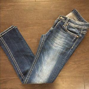 Express Denim - Express  skinny Jeans