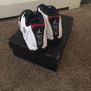 da4fe08a6a40 Jordan Shoes - Jordan retro 14s