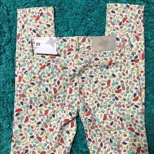 BCBGeneration Denim - NWT BCBG Jasper Skinny Leg Jeans