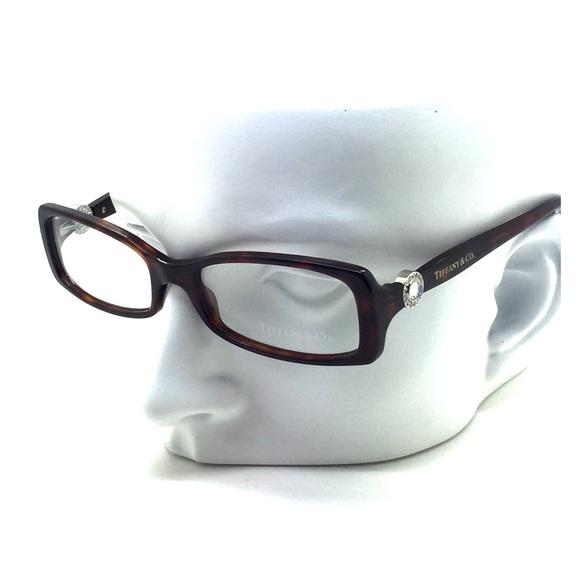 b71ca1bfce3 Tiffany   Co. TF2037-G Moonstone 52mm Eyeglasses