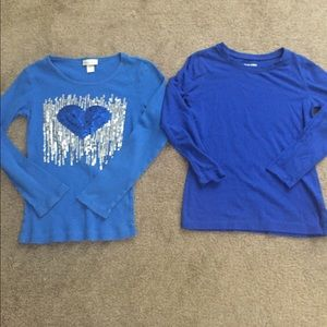 Limited Too Other - Girl's shirts