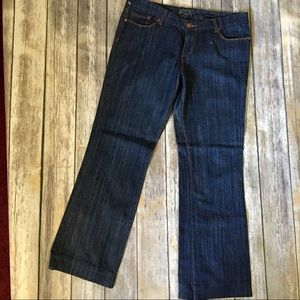 Seven7 Denim - Dark Blue Seven 7 Jeans