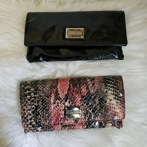 Kenneth Cole Reaction Handbags - 2 for $20! Kenneth Cole clutches