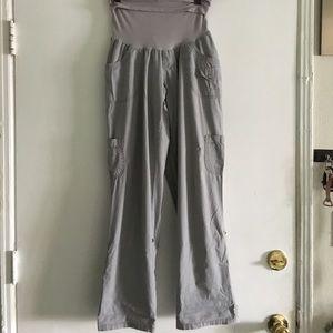 🌸cute maternity pants/capri🌸