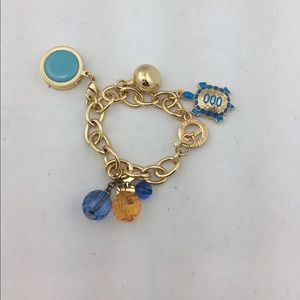 Missoni Perfume Charm Bracelet!