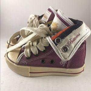 Apple Bottoms Other - GIRLS Apple Bottom Sneakers!!!