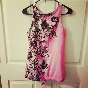 Tinley Road Tops - Tinley road pink floral blouse