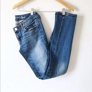 ☀️AEO skinny jeans