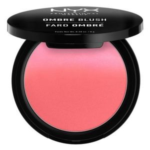 NYX Other - NYX Ombre Blush - Sweet Spring