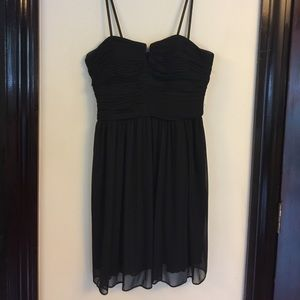 Hailey Logan Dresses & Skirts - Hailey Logan Beautiful Little Black Dress9/10
