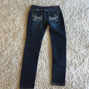 Wallflower Denim - Wallflower Jeans