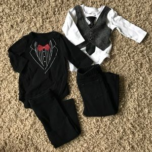 Other - 3-6 month all dressed-up bundle