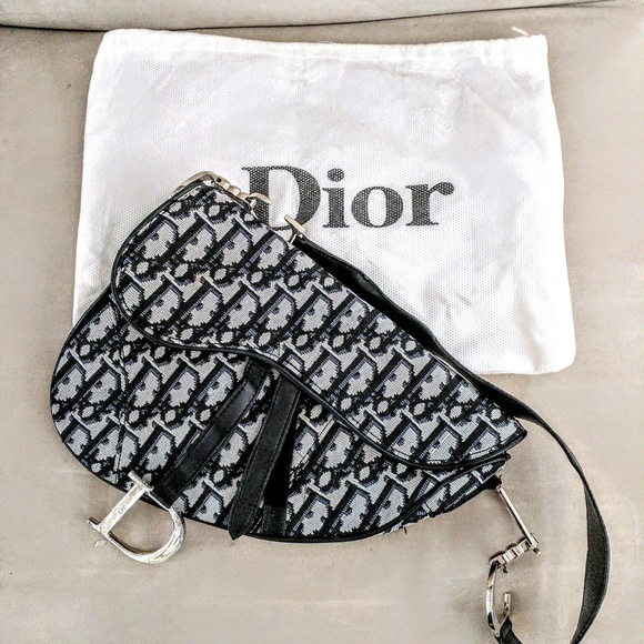 9c7bc48189431 Iconic Dior bag NEW NWT