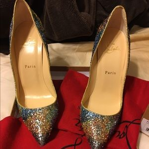 Christian Louboutin Shoes - Christian Louboutin high heels