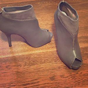 Anne Michelle Shoes - Peep Toe Heels 💥SALE💥