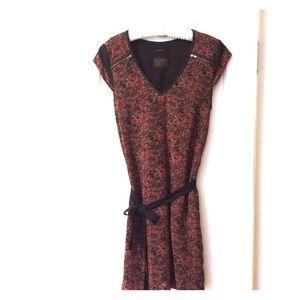 Ikks Dresses & Skirts - IKKS crêpe dress